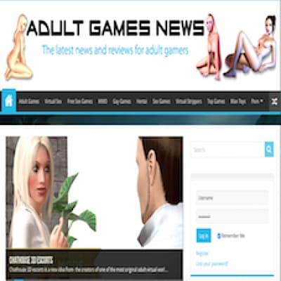 adultgamesnews.com