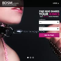 The World's Best BDSM Hookup Sites | AdultHookups.com