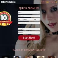 The Best Emo Hookup Sites Online | AdultHookups.com