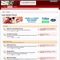 loveadviceforum.com