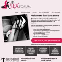 The #1 BDSM Hookup Forum Listings At AdultHookups.com
