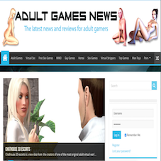 adultgamesnews.com