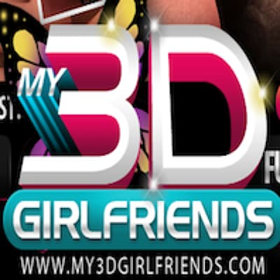 my3dgirlfriends.com