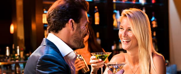 Best Boston Hookup Bars  - adulthookups.com