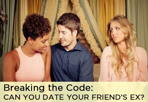 Is It Okay To Date Your Friend's Ex? - AdultHookups
