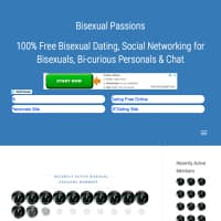 The Friendliest Bisexual Hookup Sites | AdultHookups