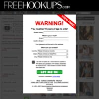 General Hookup Sites Directory Online | AdultHookups