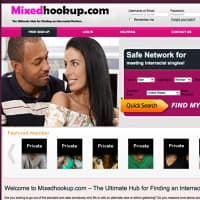 Premium Interracial Hookup Sites | AdultHookups.com